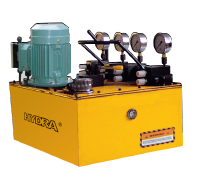 MPC-4S/D四同步双作用电动泵