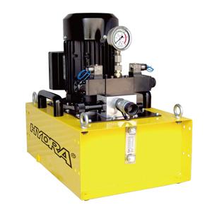 MPCZ系列液压千斤顶自吸泵
