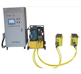 PLC系列液压千斤顶同步顶升系统