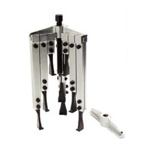 SP系列一體式可調節機械拉馬