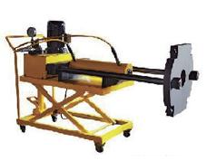 LZ系列气轮机凸轮专用大吨位液压拉马