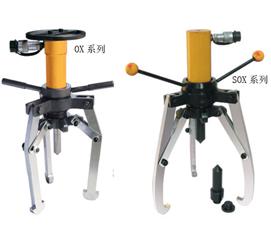 ox/sox系列防滑分體式液壓拉馬