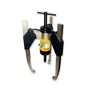 HEP系列分體式液壓自動對中拉馬