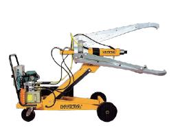 LS系列全自动车载式液压拉马