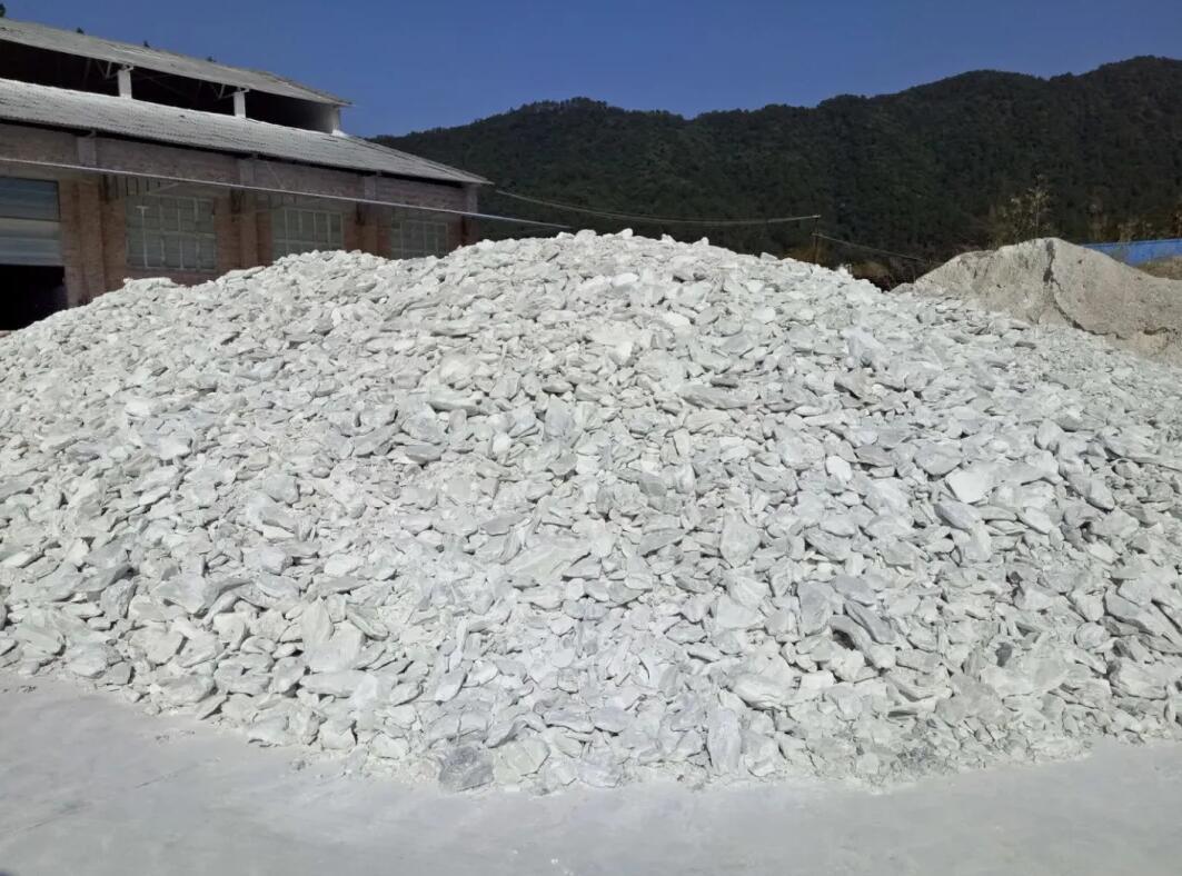 滑石粉应用范围都有哪些?