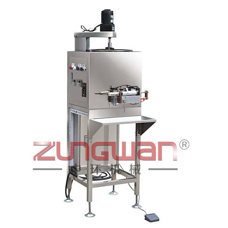 ZH-QHF系列单孔定量充填机