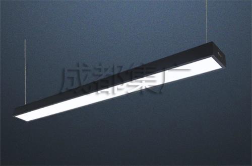 吊线灯18W~50w(黑)