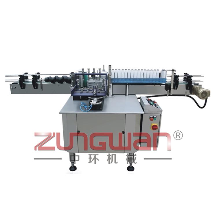 ZHTBJ-120B全自动浆糊贴标机