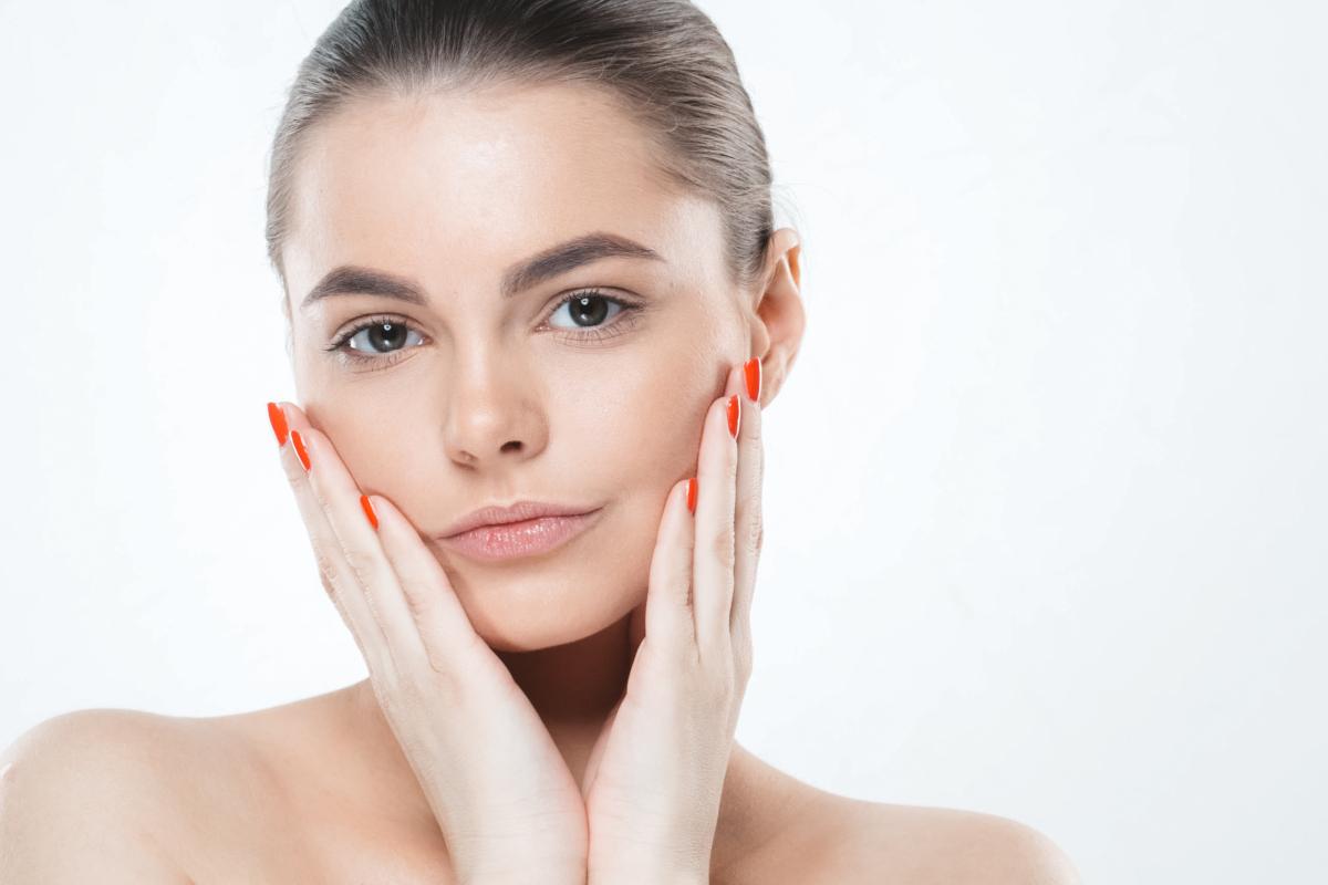 富氢水在皮肤上的作用令人刮目相看!