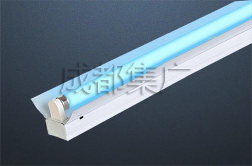 紫外线安全灯(带罩)