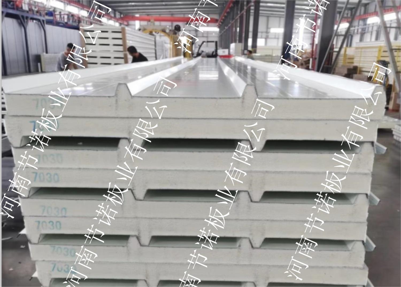 B1級、60厚屋面板