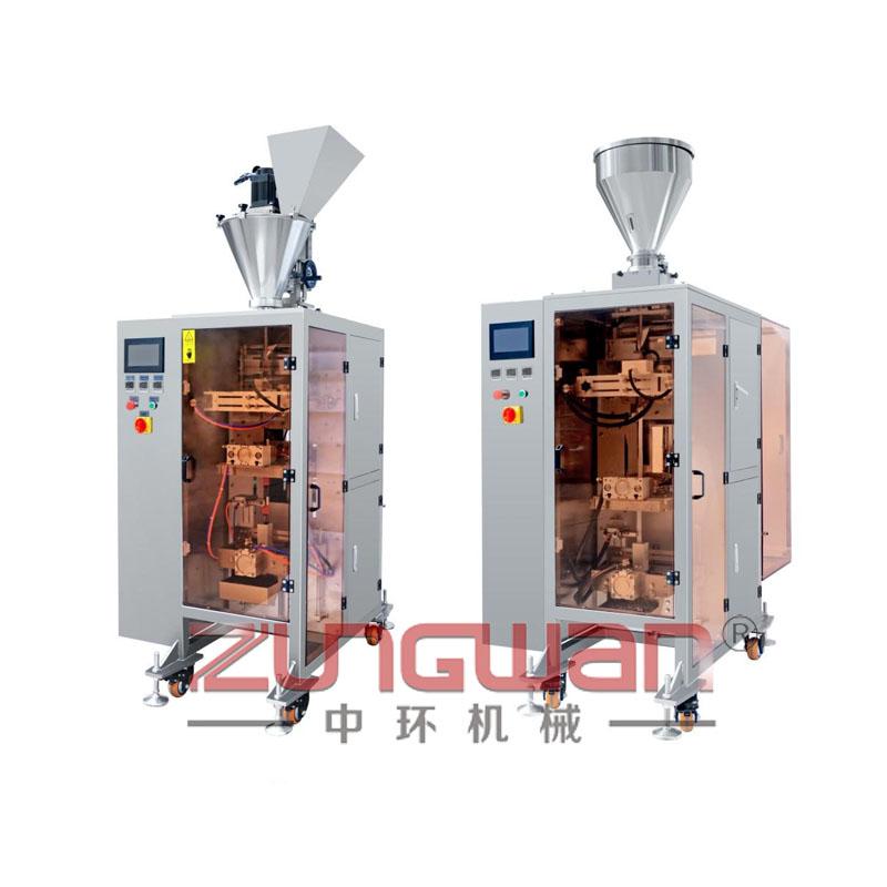 ZH-YF50/YK50全自动粉剂颗粒包装机