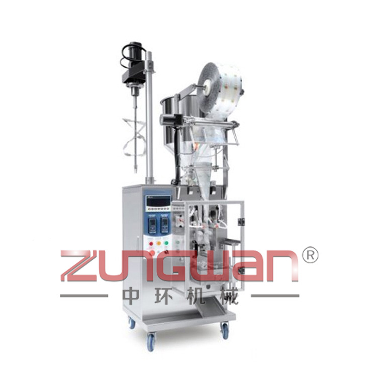 ZHB-030K自动伺服颗粒包装机
