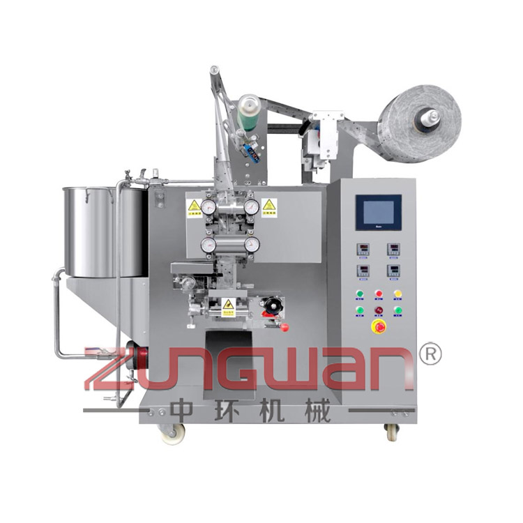 ZHY-339Y全自动液体包装机