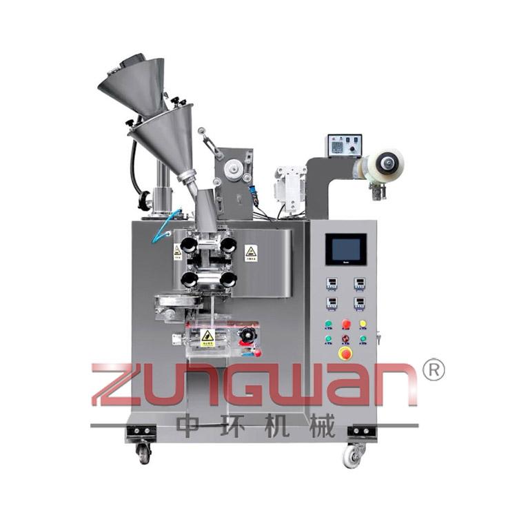 ZHB-130F全自动伺服粉末包装机