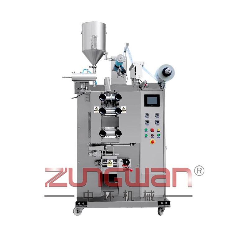 ZHB-239J全自动膏体包装机