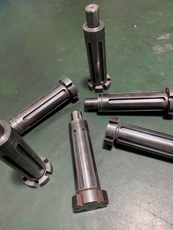 NC机加工零件产品之链接轴