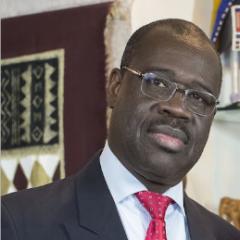 榮軍與塞內加爾官方合作伙伴
