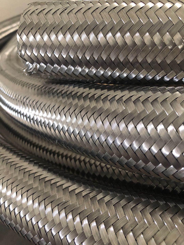 不锈钢金属软管的特点以及用途是什么?