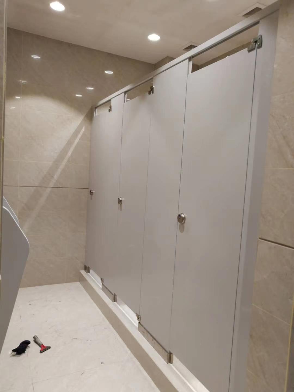 鍍鋅鋼板衛生間隔斷