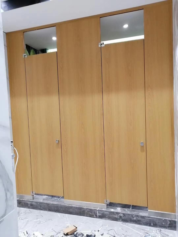 鍍鋅鋼板隔斷系列
