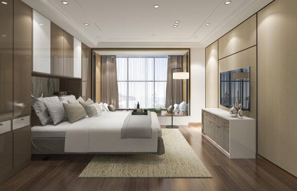 如何做好酒店装修设计提升入住率?