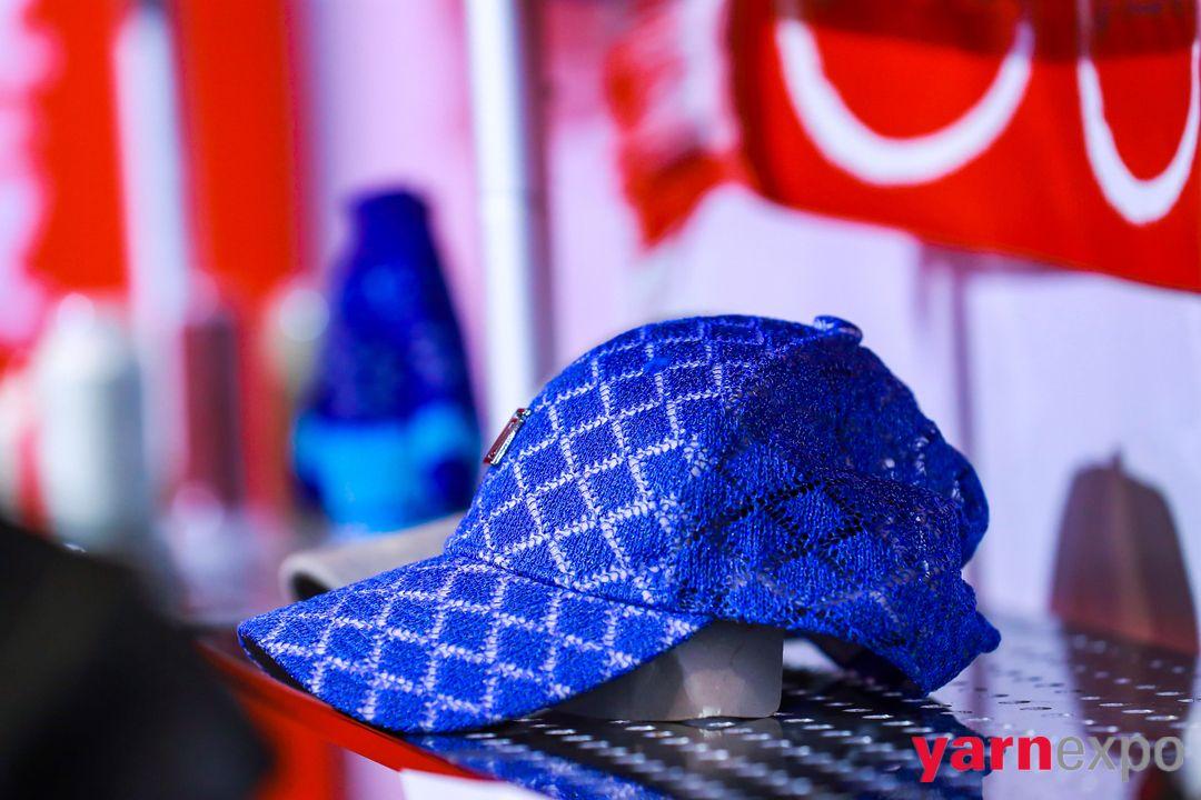大湾区Yarnexpo国际纺织纱线博览会 圆满落幕