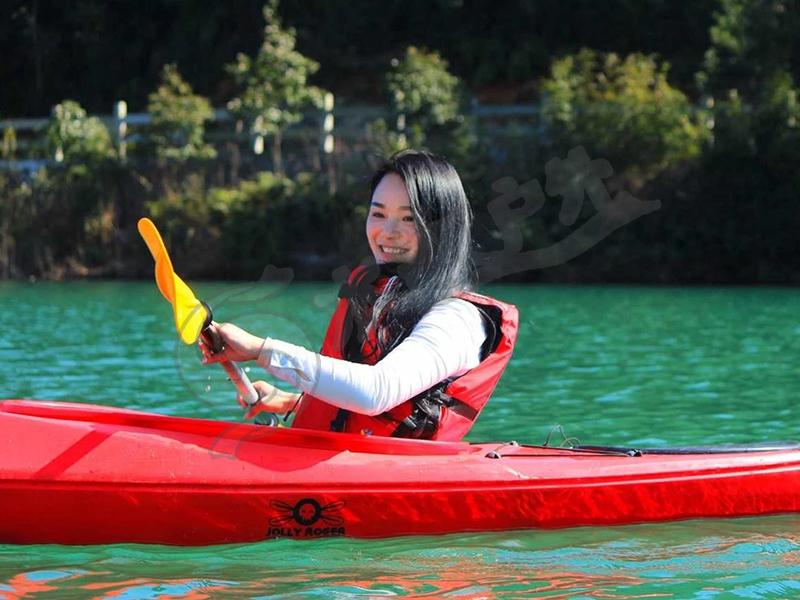 水域运动救生衣