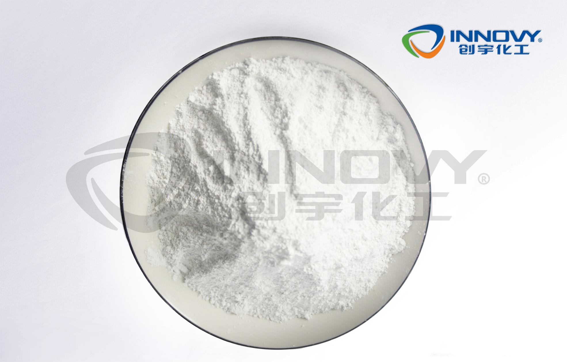 硬脂酸锌的用途及应用领域