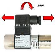 意大利FOX原装进口ZV5流量开关ZV4流量继电器ZV6流量传感器ZVL6/ZV7/ZV8水流开关LG1/500液位开关