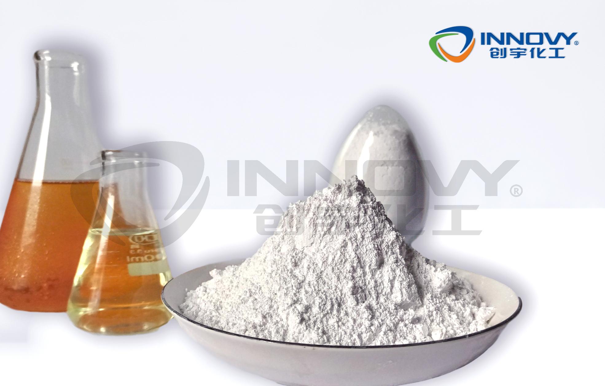 超细重质碳酸钙LC-8600