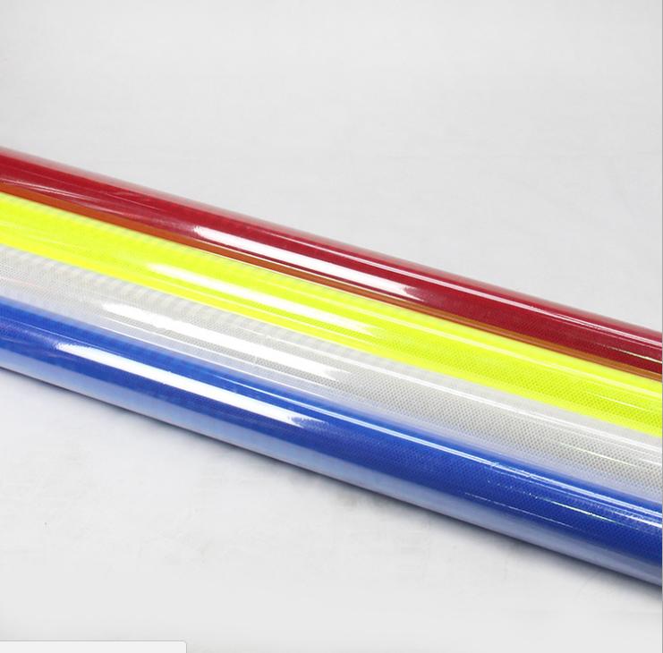 国标II类超工程级反光膜