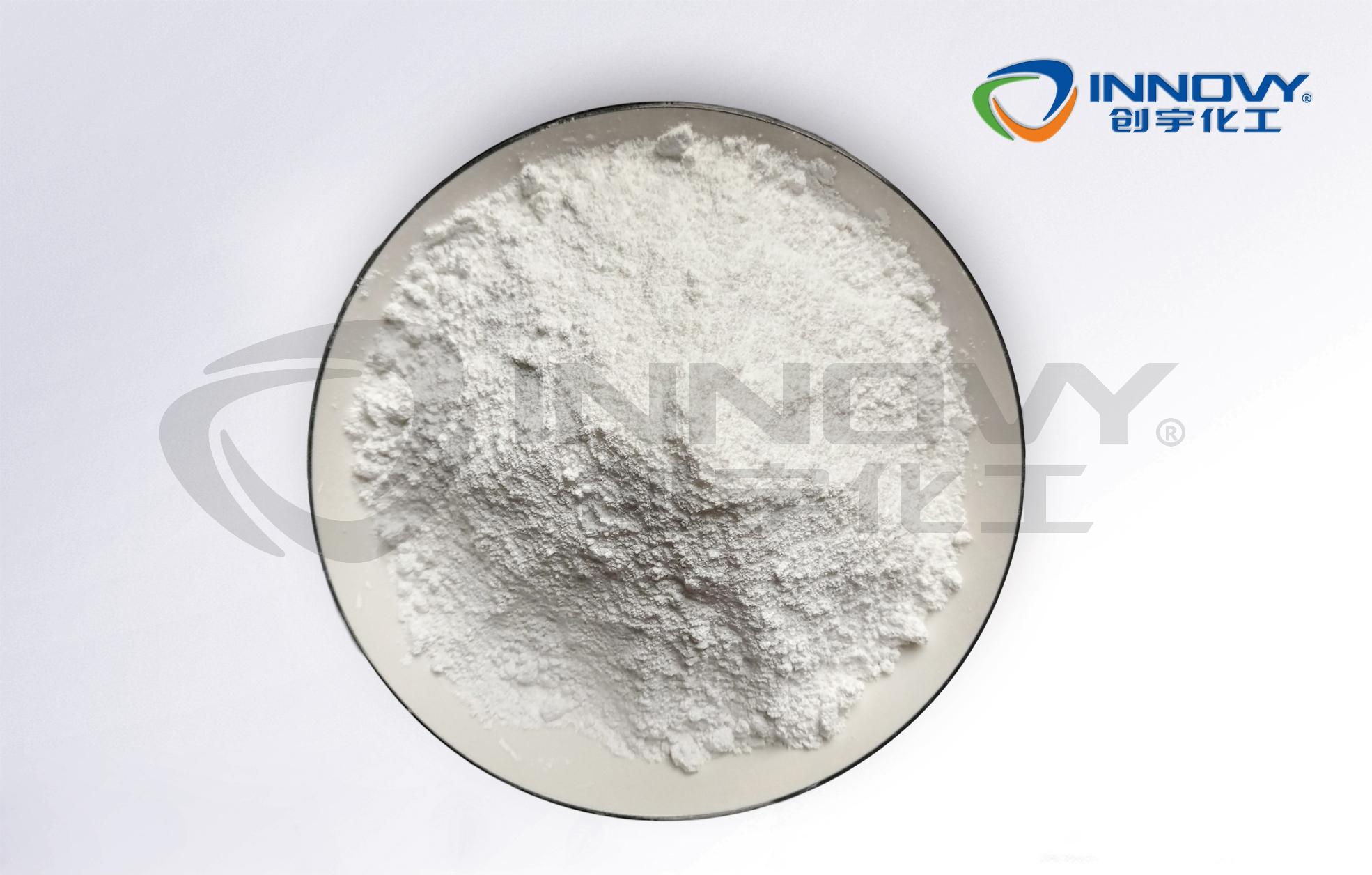 碳酸钙和滑石粉的一些知识,很实用!