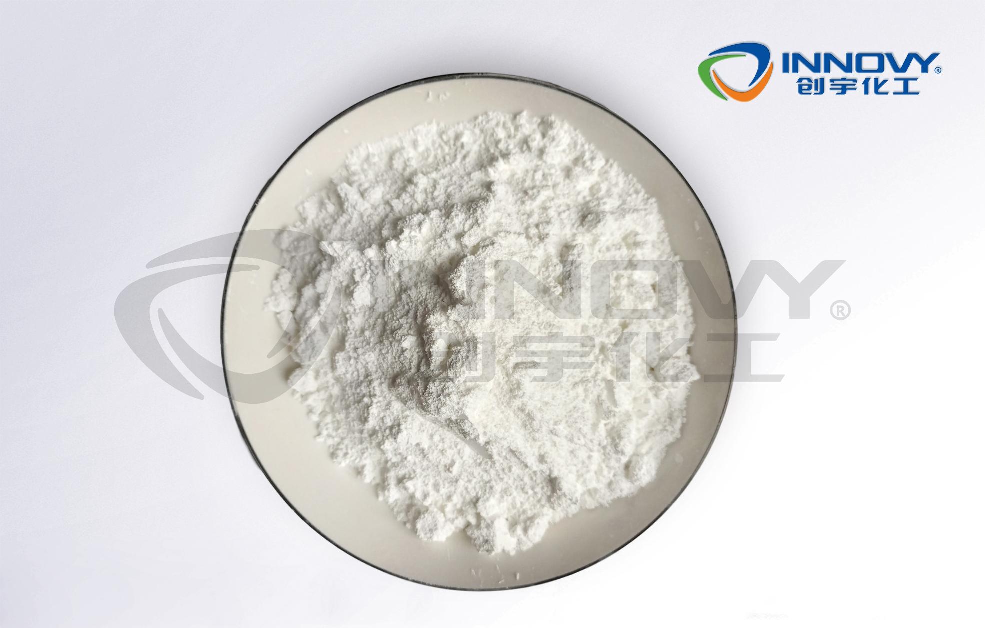 硫酸钡的物化属性和性能!