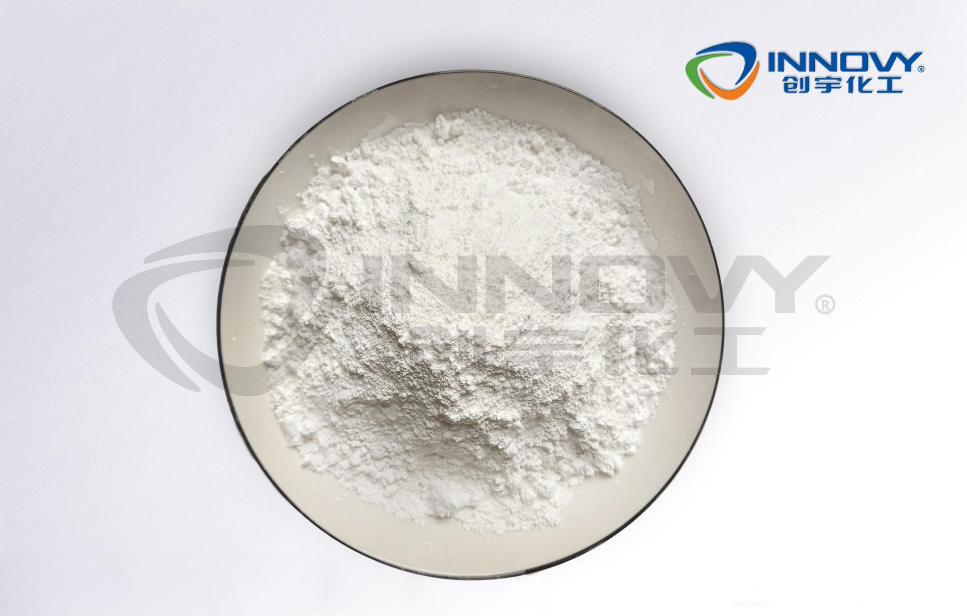 滑石粉在PP、PE、PA、PVC塑料改性中的应用大盘点