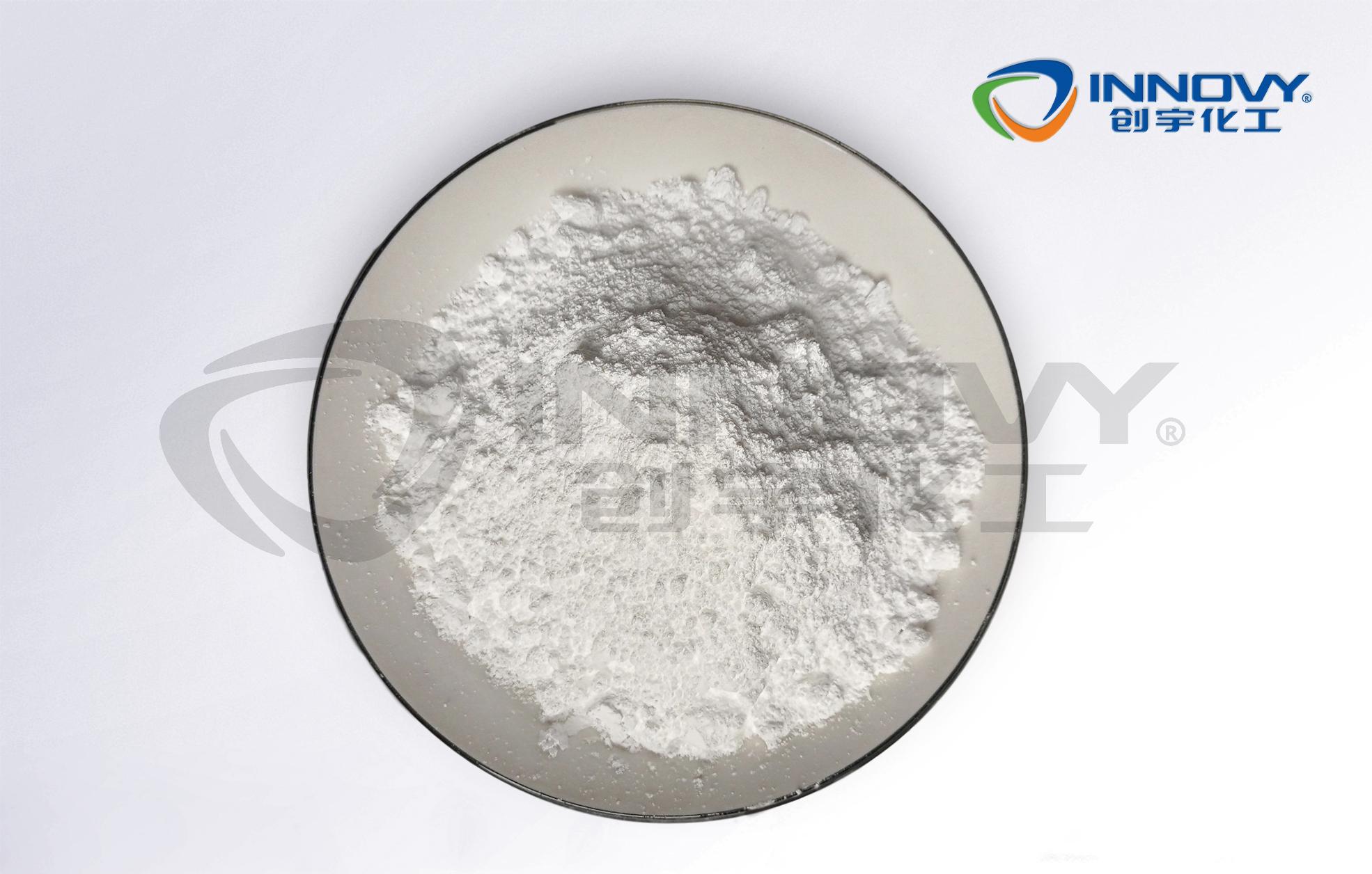 硫酸钡在高光PP中的应用!