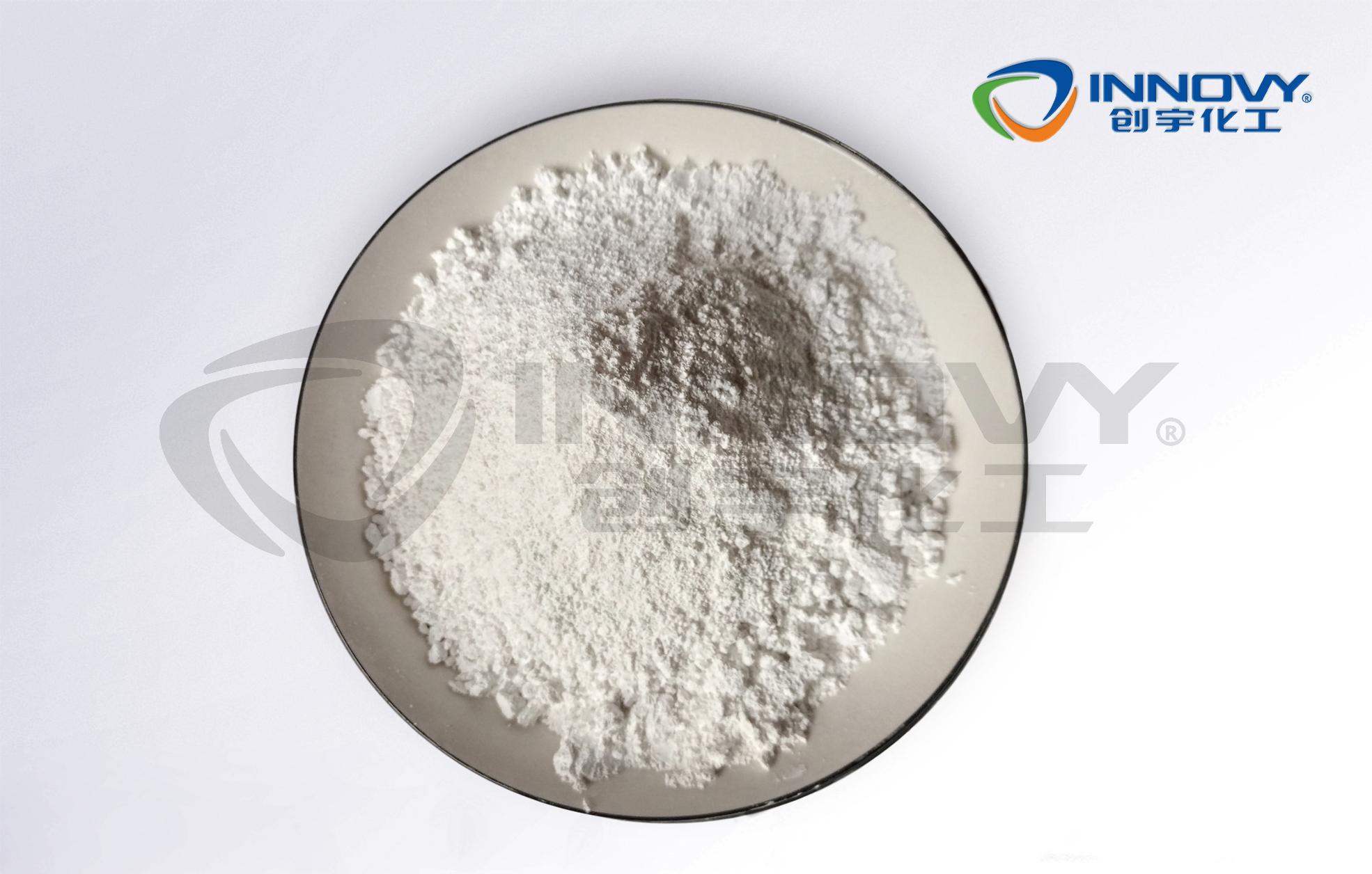 碳酸钙的特性和改性作用