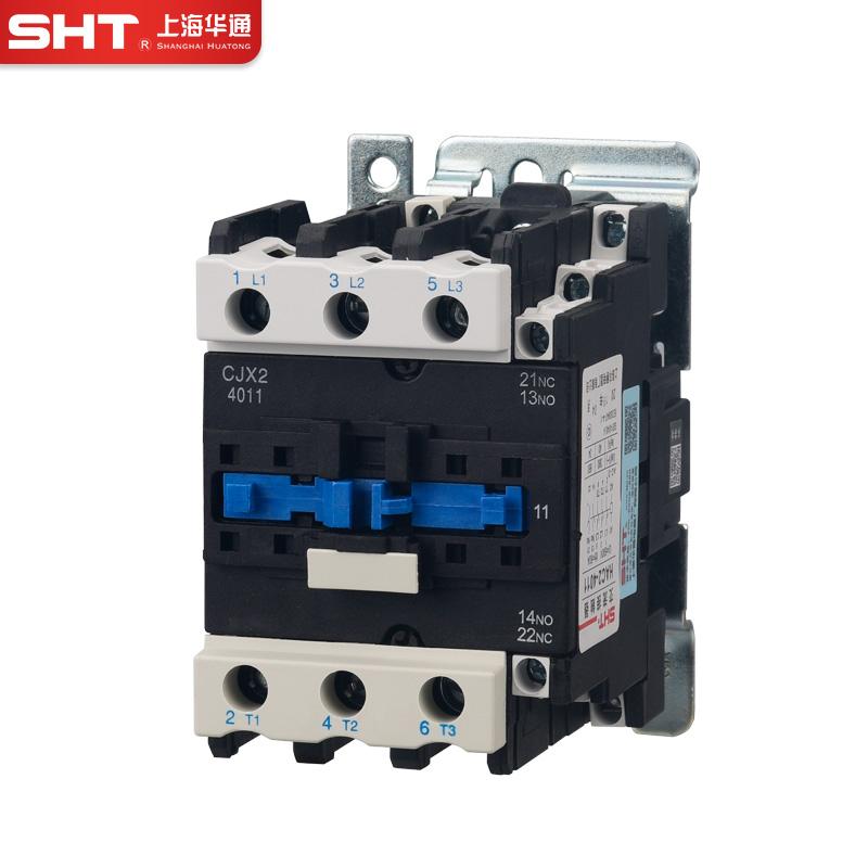 CJX2系列交流接触器