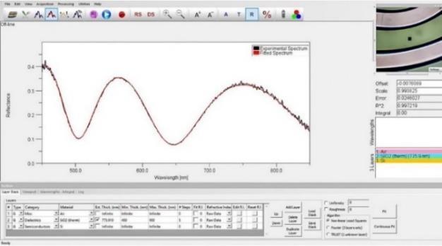 Thetametrisis膜厚儀FR-Mic軟件界面.jpg