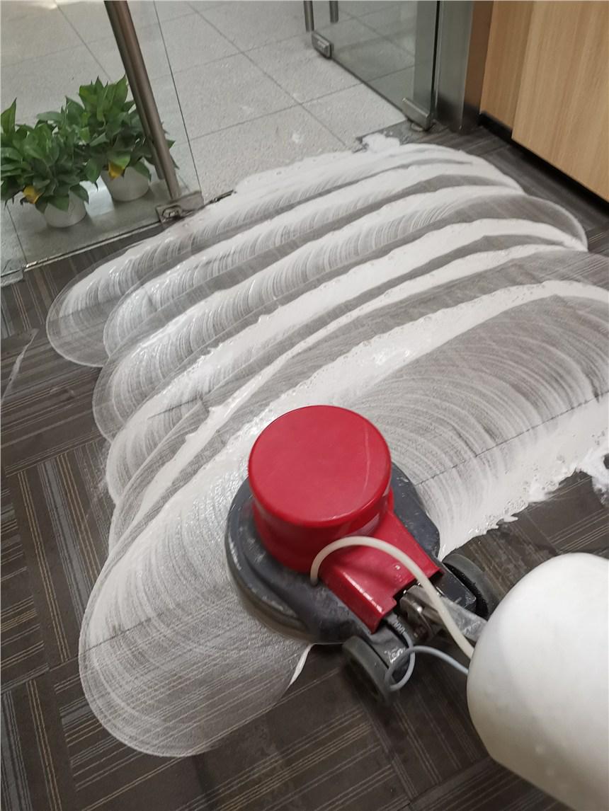 地毯清洗、保养