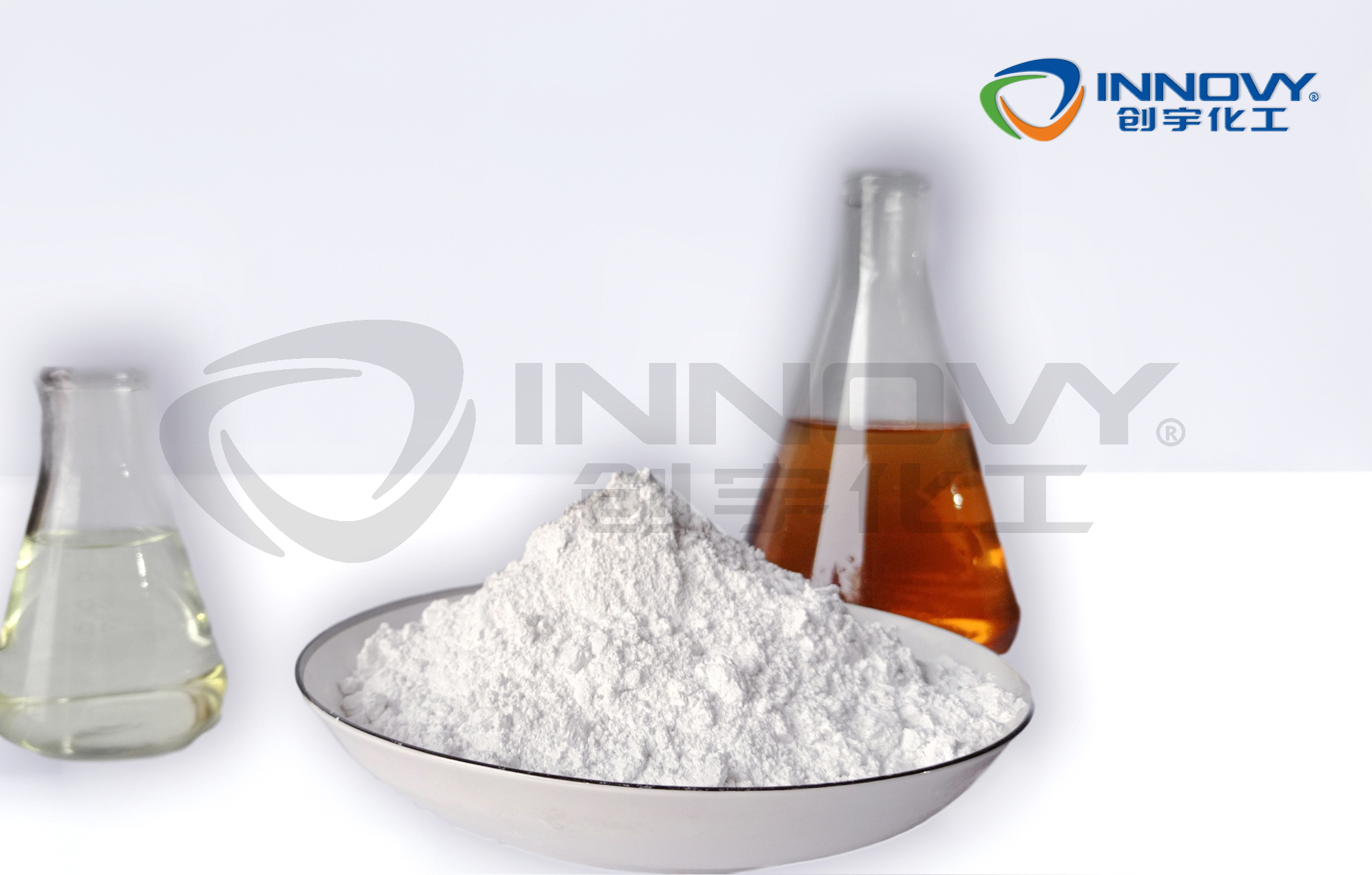 超细超白硅微粉TG-118