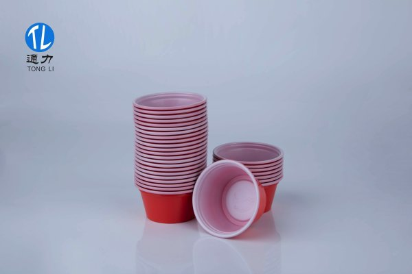 Disposable Portion Cup 酱汁杯