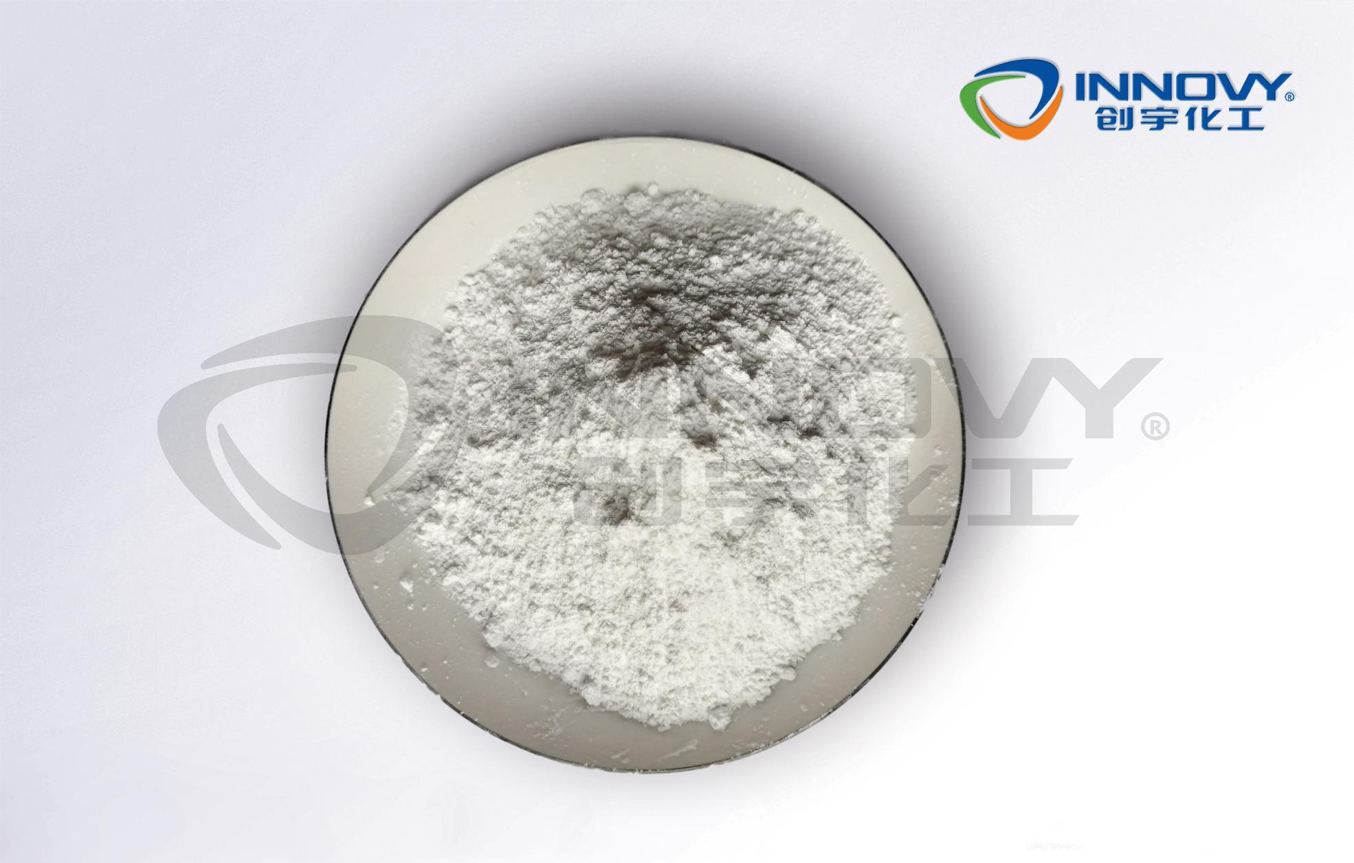 滑石粉在塑料改性中的那些应用