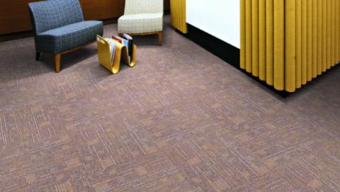 环保软底办公地毯!