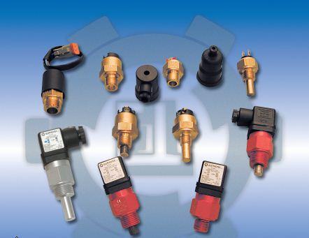 意大利ELETTROTEC伊莱科EBT50DA温度开关NTB47CA温度继电器TBLFPA/TBLTPA苏州知非机电
