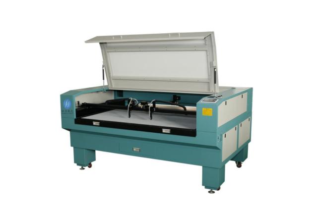 HL-1810摄像定位激光切割机
