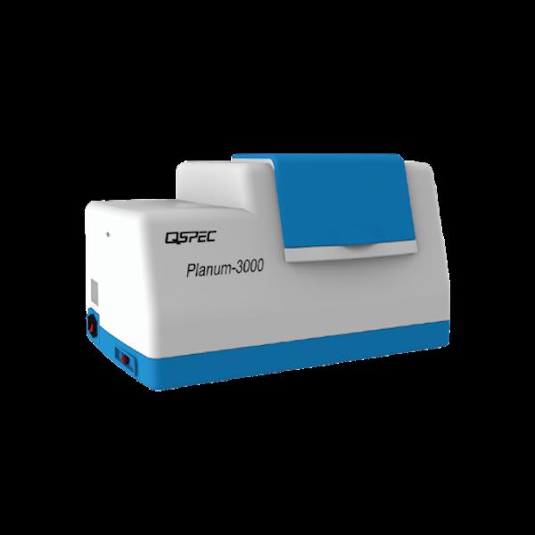 Planum-3000 平面光学元件光谱分析仪
