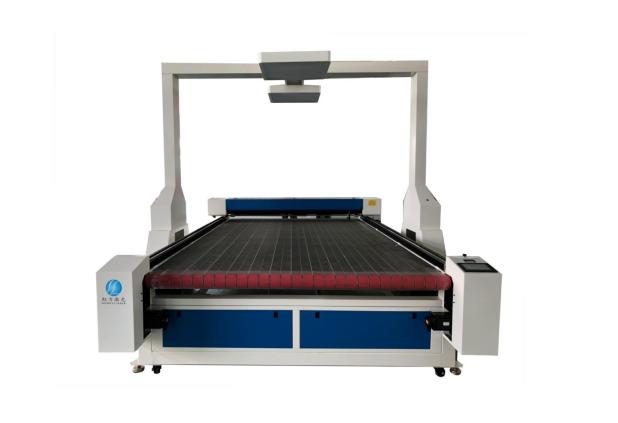 HL-1830全景摄像定位激光裁床