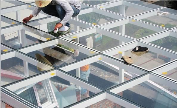 阳光房制作与安装