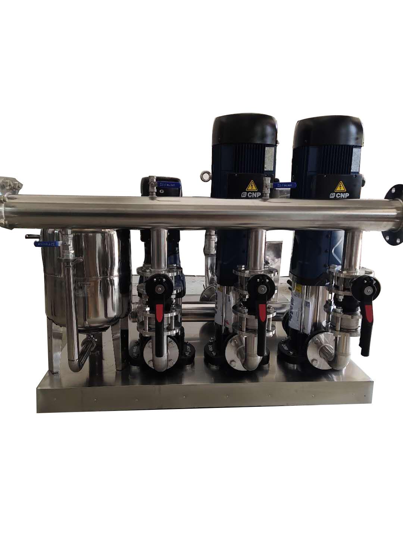 你知道餐廚地下式機械一體化隔油提升設備作用嗎